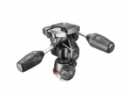 Manfrotto MH804-3W 3-way head