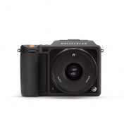 Hasselblad X1D-50c Black (ilman objektiivia)