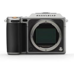Hasselblad X1D-50c Silver (ilman objektiivia)