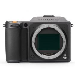 Hasselblad X1D II 50c (ilman objektiivia)