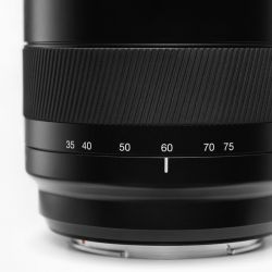 Hasselblad XCD 3,5-4,5/35-75 Zoom Lens